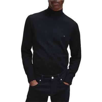 Calvin Klein, Sweater Schwarz, Größe: L | CALVIN KLEIN SALE