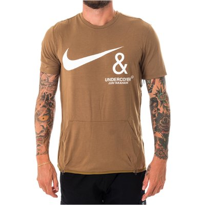 Men's T-Shirt M NRG Undercover TOP SS Pocket Cd7526 Nike | NIKE SALE