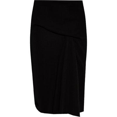 Versace, Pencil skirt Schwarz, Größe: 42 IT | VERSACE SALE