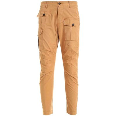 Trousers Dsquared2 | DSQUARED2 SALE