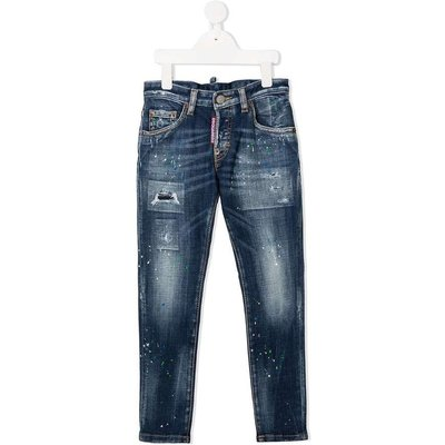 Sprayed Jeans Dsquared2 | DSQUARED2 SALE