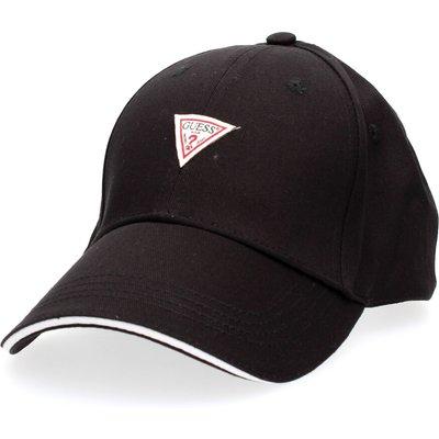 Guess, M1Yz57 Wbn60 Tiangle CAP Schwarz, Größe: One size | GUESS SALE