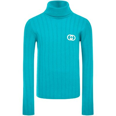 Gucci, Sweatshirt Blau, Größe: 6y | GUCCI SALE
