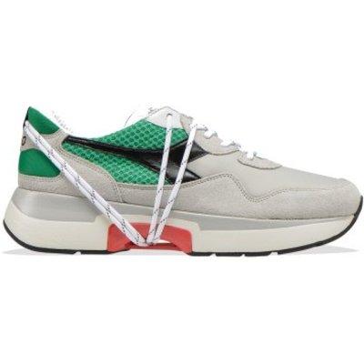 Diadora, N9000 TXS H Mesh Sneakers Grau, Größe: 42 | DIADORA SALE