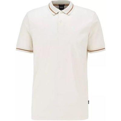 Hugo Boss, Polo Weiß, Größe: XL | HUGO BOSS SALE