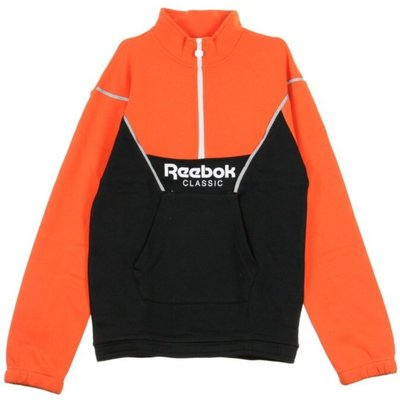 Sweatshirt Half ZIP Reebok | REEBOK SALE