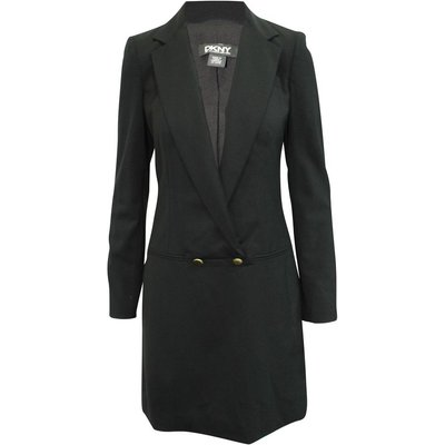 Blazer Dress Dkny Vintage | DKNY SALE