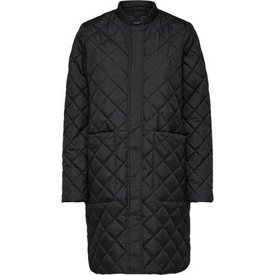 Fillipa quilted coat Selected Femme | SELECTED SALE