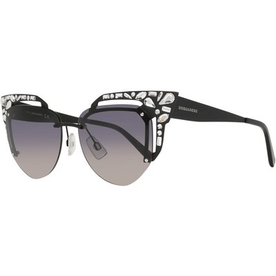 Dsquared2, Sonnenbrille Schwarz, Größe: One size | DSQUARED2 SALE