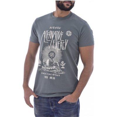 Diesel, T-shirt imprimé Grün, Größe: S | DIESEL SALE