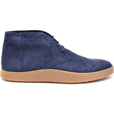 Tod's, Boots Blau, Größe: UK 9.5   TOD'S SALE