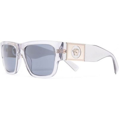 Versace, Sunglasses Sve4406 530580 Grau, Größe: One size | VERSACE SALE