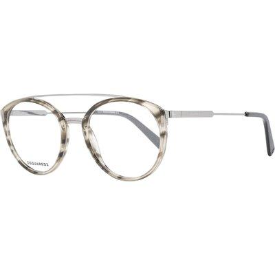Dsquared2, Optical Frames Grau, Größe: One size | DSQUARED2 SALE