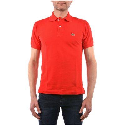 Lacoste, T-shirt Rot, Größe: 3XL | LACOSTE SALE