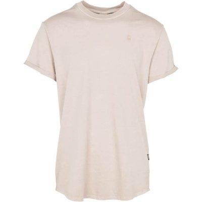 G-star, Wimpern-T-Shirt Beige, Größe: S/M   G-STAR SALE