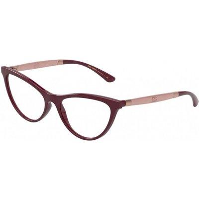 Dolce & Gabbana, Glasses Dg5058 Rot, Größe: One size   DOLCE & GABBANA SALE