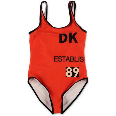 one-piece swim suit Dkny | DKNY SALE