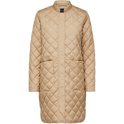 Fillipa quiltet coat Cornstalk Selected Femme | SELECTED SALE