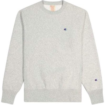 Basic Small Logo Crew Sweatshirt Champion | CHAMPION SALE