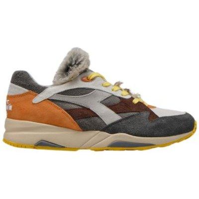 Diadora, Eclipse Lupo Sneakers Grau, unisex, Größe: 44 | DIADORA SALE