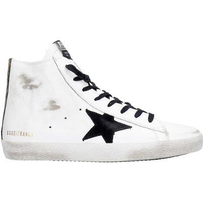 Golden Goose, Francy Sneakers Weiß, Größe: 42 | GOLDEN GOOSE SALE