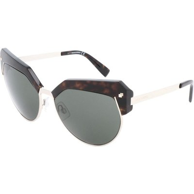 Dsquared2, Sunglasses Dq0254 Braun, Größe: One size | DSQUARED2 SALE