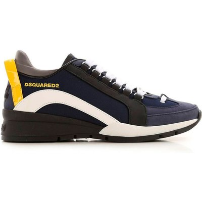 Dsquared2, sneakers Blau, Größe: 43 | DSQUARED2 SALE