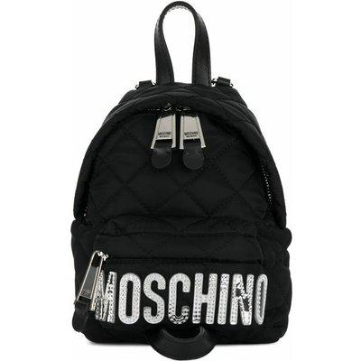 Moschino, Rucksack Schwarz, Größe: One size | MOSCHINO SALE