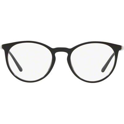 Polo Ralph Lauren, Ph2193 5001 Glasses Schwarz, unisex, Größe: 49 | RALPH LAUREN SALE