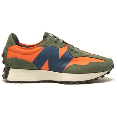 New Balance, Sneakers Orange, Größe: US 9.5 | NEW BALANCE SALE