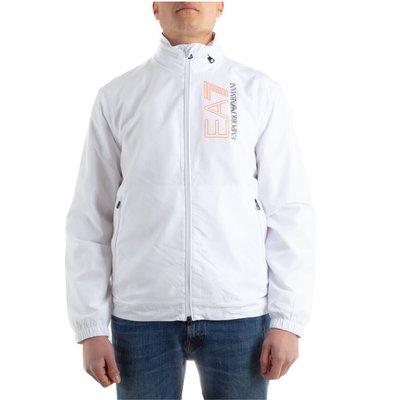Jacket Emporio Armani EA7 | EMPORIO ARMANI EA7 SALE