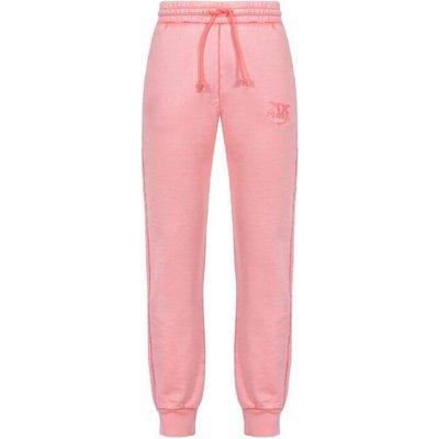 Carico Cotton Joggers Pinko | PINKO SALE