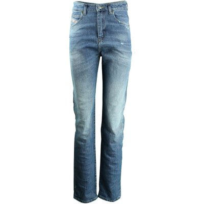 Diesel, Jeans Flare Blau, Größe: W32 | DIESEL SALE