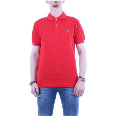Short sleeves shirt l1212 Lacoste | LACOSTE SALE