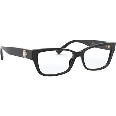 Versace, GlassesVE3284B GB1 Schwarz, Größe: 54 | VERSACE SALE