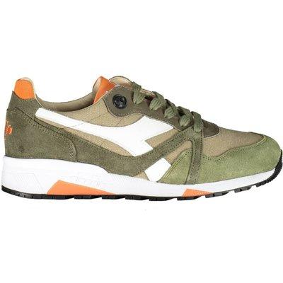Diadora, Sport Shoes Grün, Größe: 44 1/2 | DIADORA SALE