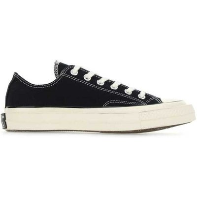 Converse, Sneakers Schwarz, unisex, Größe: UK 8.5 | CONVERSE SALE