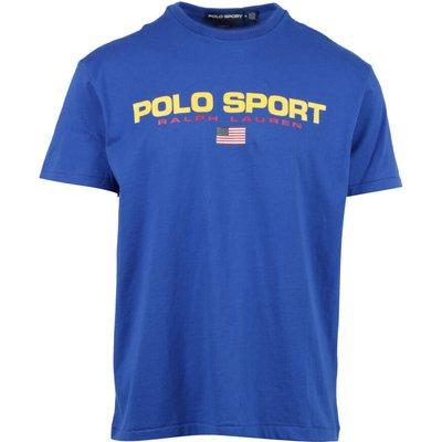 Polo Ralph Lauren, T-Shirt Blau, Größe: XL   RALPH LAUREN SALE