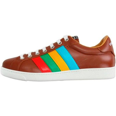 Dsquared2, sneakers Braun, Größe: 42 | DSQUARED2 SALE