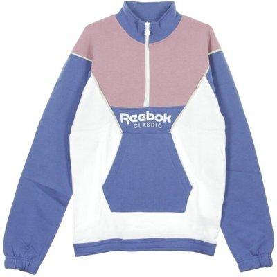 Collar Sweatshirt Half ZIP Reebok | REEBOK SALE