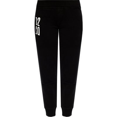 Sweatpants with logo Dsquared2 | DSQUARED2 SALE
