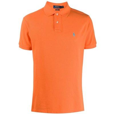 Ralph Lauren, Polo Orange, Größe: S   RALPH LAUREN SALE