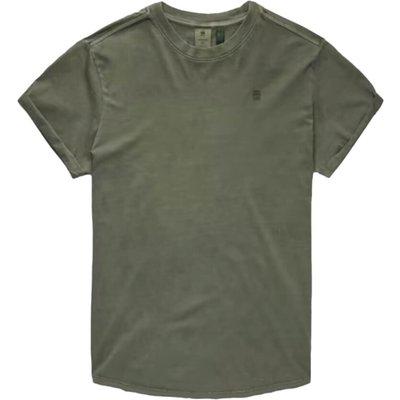 G-star, T-Shirt Grün, Größe: XL   G-STAR SALE