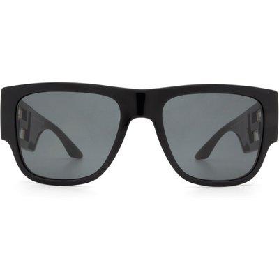 Versace, Gles Ve4403 GB1 / 87 Schwarz, Größe: 57 | VERSACE SALE