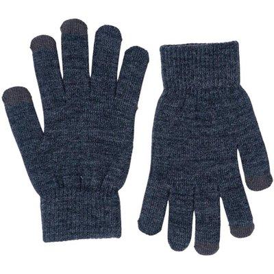 Only, Gloves Grau, Größe: One size | ONLY SALE