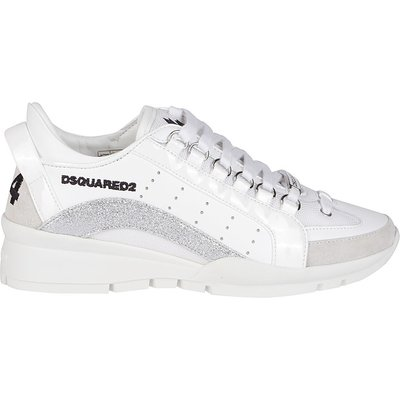 Dsquared2, Sneakers Weiß, Größe: 35 | DSQUARED2 SALE