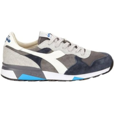Diadora, Trident 90 Sneakers Grau, Größe: 40 | DIADORA SALE
