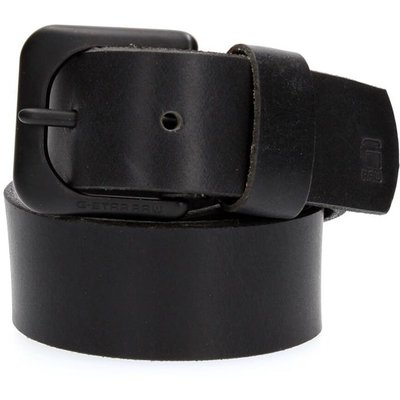 G-star, G-Star D04169 3127 ZED Belt Belt Unisex Black Schwarz, Größe: 95 cm   G-STAR SALE