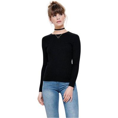 Only, Sweatshirt Schwarz, Größe: XL | ONLY SALE