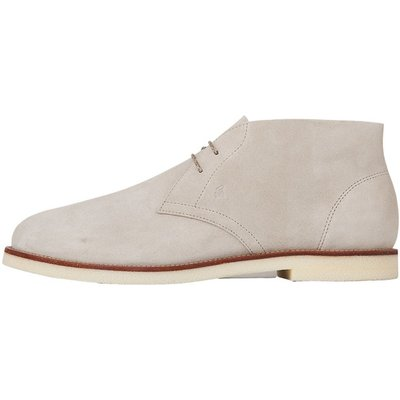 Business Casual Derby Ankle Boots Hogan |  SALE